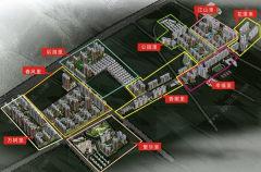 福桂·三千城