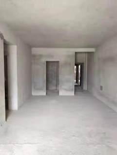 锦洲时代广场3室2厅2卫109平毛坯房