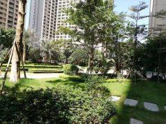 出售(桂平)锦洲时代广场4室2厅3卫142平毛坯房