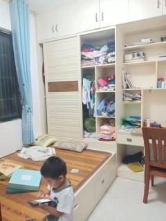 (桂平)润景江都3室2厅1卫90m²精装修