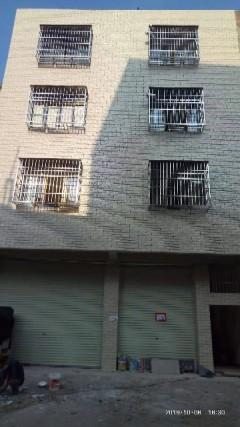 (桂平)粤桂花城2室1厅2卫150m²中档装修