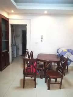 3室2厅2卫88m²中档装修