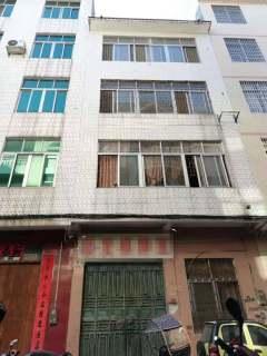 出售商贸城附近天地楼占地66平4层半简单装修