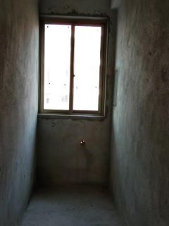 (桂平)福桂·三千城2室2厅1卫77m²毛坯房