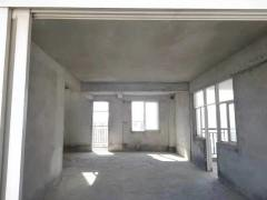 出售郁江湾花园复式(楼中楼)4室2厅3卫222.6平毛坯房