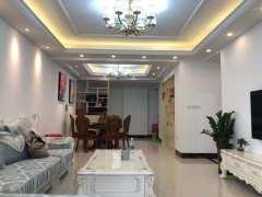 (桂平)大龙城市广场 3室2厅2卫118m²精装修