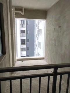 (桂平)鑫炎·凤凰城3室2厅2卫89.78m²毛坯房