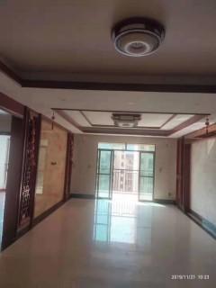 (桂平)西山御府3室2厅2卫135m²中档装修