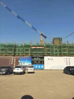 (桂平)西山泉·壹号院3室2厅2卫123m²毛坯房