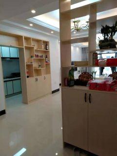 (桂平)大龙城市广场 3室2厅2卫117m²精装修