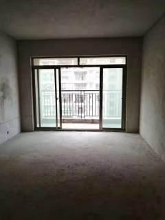 出售(桂平)西山华府3室2厅2卫115平毛坯房