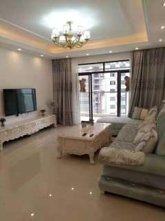 (桂平)润景江都4室2厅2卫123m²毛坯房