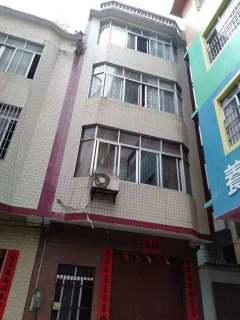 商贸城附近三面天地楼60平简单装修