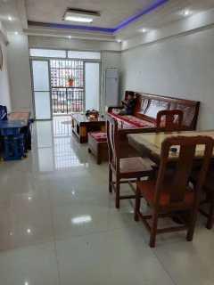 (桂平)现代人家3室2厅2卫90m²精装修