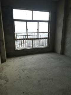 (桂平)世纪名门3室2厅2卫108m²毛坯房