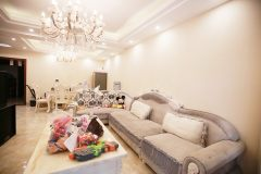(桂平)现代豪庭3室2厅2卫119m²豪华装修