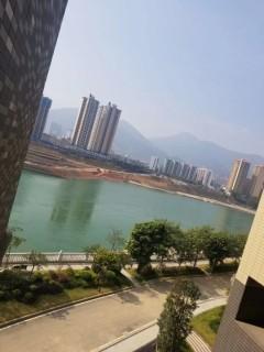 (桂平)联讯·郁江新城3室1厅1卫100.65m²毛坯房