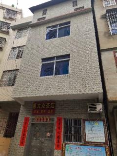 (桂平)万锦豪园5室2厅5卫75m²中档装修