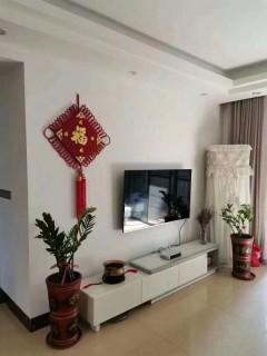 (桂平)福桂·三千城3室2厅2卫114m²中档装修