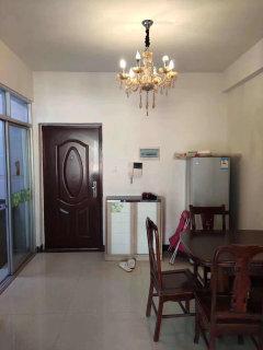 (桂平)国贸大厦 2室2厅1卫81m²中档装修