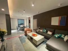 (桂平)金港茗苑3室2厅2卫116m²毛坯房