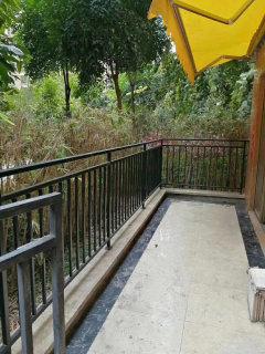 (桂平)万锦·中央城2室1厅1卫56m²简单装修