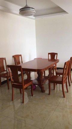 (桂平)现代豪庭3室2厅2卫124m²精装修