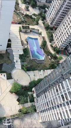 出售(桂平)鑫炎·凤凰城4室2厅2卫132.94平毛坯房
