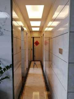 出售(桂平)福桂·三千城4室2厅2卫114平精装修