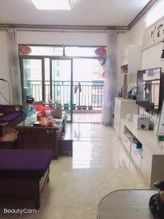 (桂平)江滨领航2室2厅1卫93m²精装修