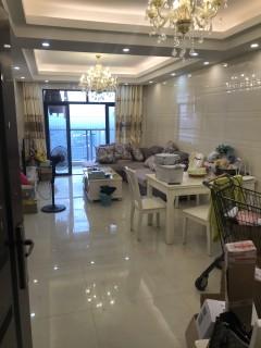 (桂平)大龙城市广场 2室2厅1卫85m²精装修