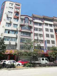 出售现代人家商住两用天地楼136.5平简单装修