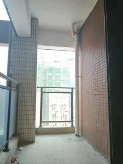(桂平)福桂·三千城1室1厅1卫46m²毛坯房