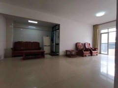 (桂平)国贸大厦 3室2厅2卫107m²简单装修