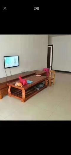 (桂平)福泽家园3室2厅2卫123m²中档装修