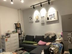 (桂平)福桂·三千城1室1厅1卫47m²精装修