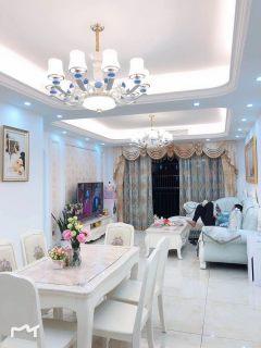 (桂平)万锦豪园2室2厅2卫86.5m²精装修