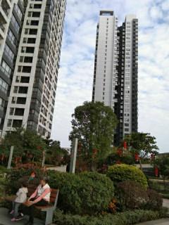 (桂平)鑫炎·凤凰城3室3厅2卫109m²毛坯房