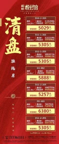 (桂平)福桂·三千城2室2厅1卫64.98m²毛坯房
