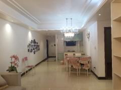(桂平)大赢伦巴国际公馆 3室2厅1卫92m²精装修