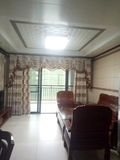 (桂平)鑫炎·凤凰城3室2厅2卫130m²精装修