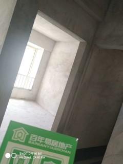 (桂平)红锋华府3室2厅2卫129.5m²毛坯房