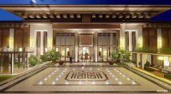 (桂平)福桂·金府大院3室2厅2卫107m²毛坯房