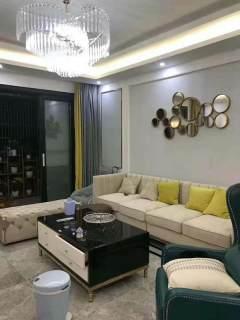 (桂平)现代豪庭143m²豪装四房,180°江景靓房急售 !
