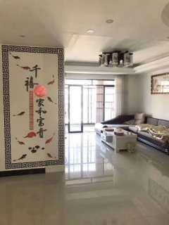 (桂平)现代豪庭3室2厅2卫128m²精装修