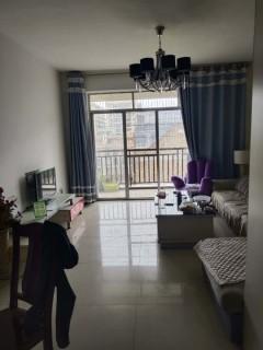 3室2厅2卫112m²精装修