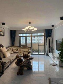 (桂平)世纪名门3室2厅2卫127m²豪华装修