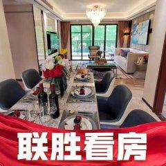(桂平)桂平奥园冠军城3室2厅2卫107m²毛坯房