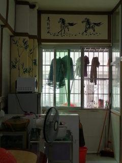 (桂平)郁江明珠2室1厅1卫