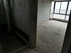 (桂平)大龙城市广场 3室2厅2卫115m²毛坯房